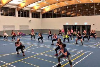 Gym Ymca East Surrey